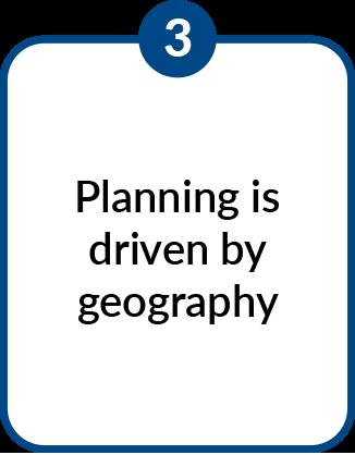 Building Block #3 Planning